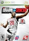 College Hoops 2K8 xbox360 cheats