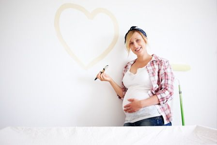 the rough guide to pregnancy