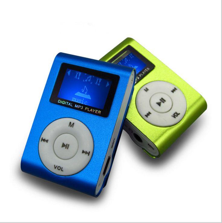 Digital mp3 player как скачать музыку