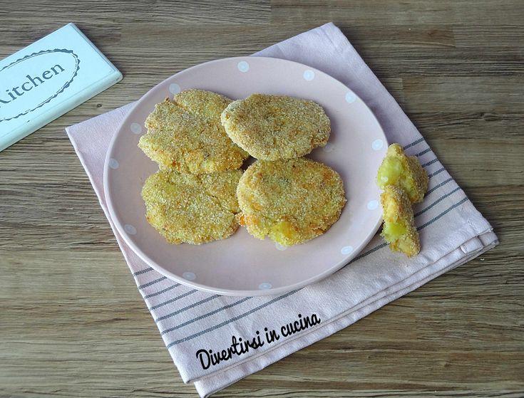 Crocchette+di+salmone+e+patate