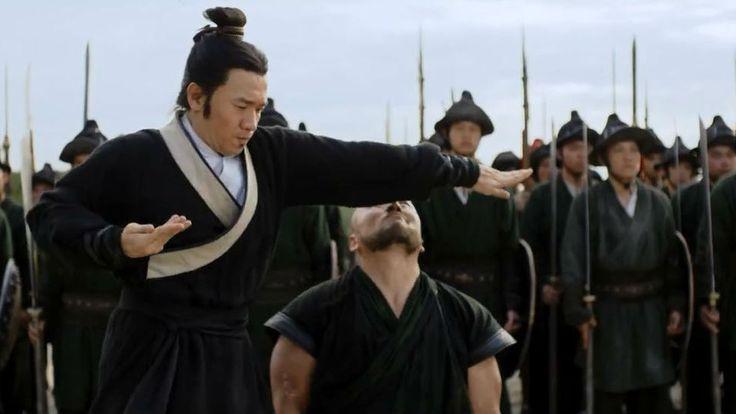 Trailer da série Marco Polo Temporada 1 com Lorenzo Richelmy, Benedict Wong.