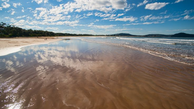Umina Beach by John Bywater / 500px