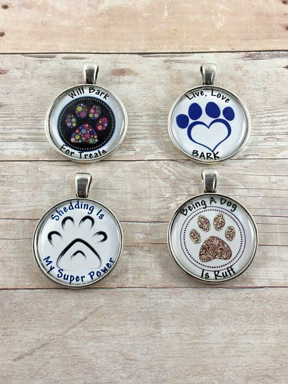 Metal Dog Tag - Dog Collar Tag - Funny Dog Tag - Dog Tags for Pets - Pet Tags - Pet Accessories - Unique Dog Tag - Gift for Pets - Pet Charm