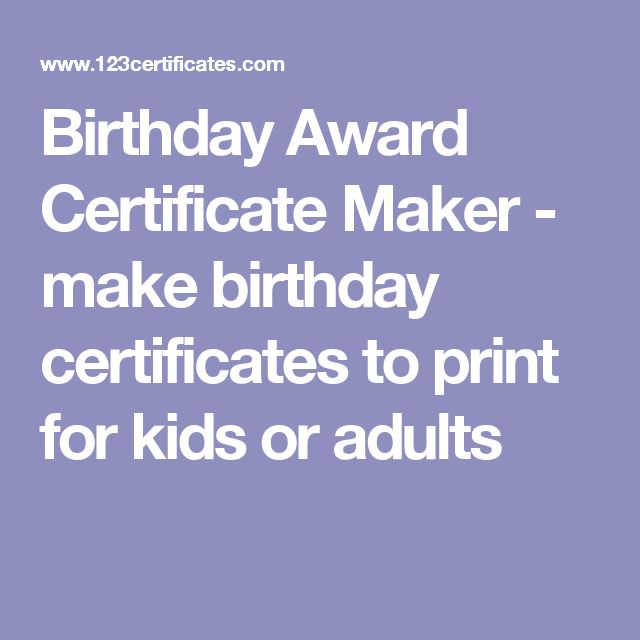 The 25+ best Certificate maker ideas on Pinterest Basketball - baby certificate maker