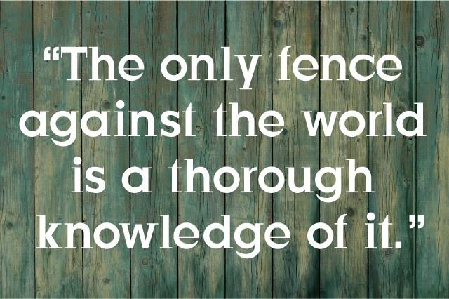 John Locke #Quote