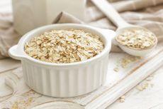 Детокс диета на овсянке - минус 5 килограмм за 7 дней