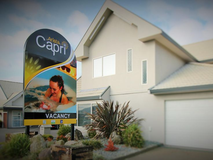 Rotorua Arista Capri Motel New Zealand, Pacific Ocean and Australia Arista Capri Motel is conveniently located in the popular Rotorua City Center area. The property features a wide range of facilities to make your stay a pleasant experience. Take advantage of the hotel's free Wi-Fi in all rooms, facilities for disabled guests, express check-in/check-out, luggage storage, Wi-Fi in public areas. All rooms are designed and decorated to make guests feel right at home, and some roo...