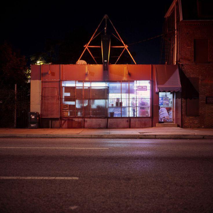 A photo essay by Patrick Joust