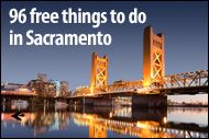 Free things to do in Sacramento