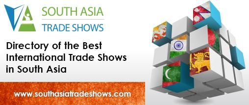 South Asia Trade Shows