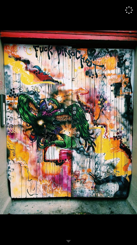 ❂ street art ❂