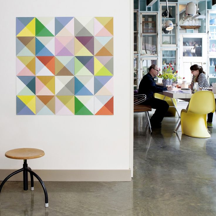 Loco Color - Ixxi #walldecor #ixxi #design