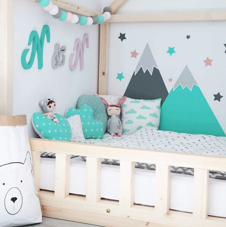 Our BEHIND THE BED  MOUNTAINS on Ewibar blog