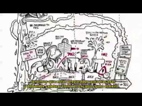 Visión creativa de Coca-Cola: Liquid and Linked