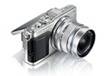 Olympus Pen - simply must have in white!