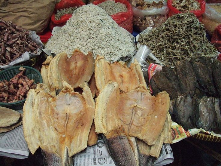 Aneka Resep Ikan Asin dan Cara Menghilangkan Rasa Asin pada Ikan Asin