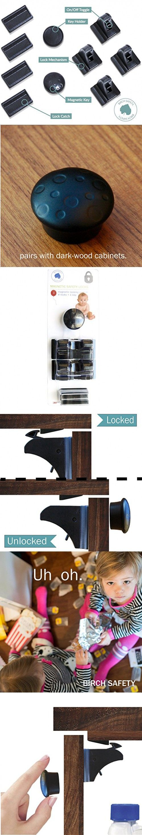 Best 25 Magnetic Lock Ideas On Pinterest Diy Furniture