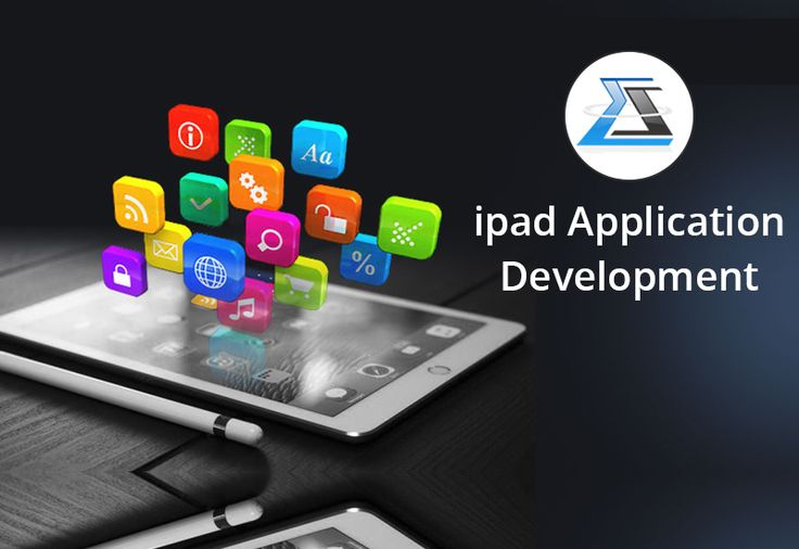 Our company brings you #iPadApplication #development team of highly experienced professionals who have worked with the world's leading technology, a…