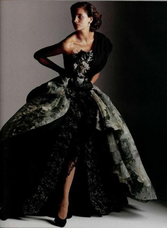 Dior vintage.