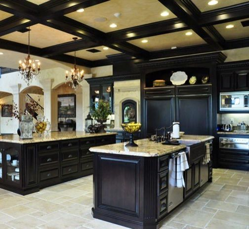 colors of kitchens 51 best million dollar kitchens images on 2363