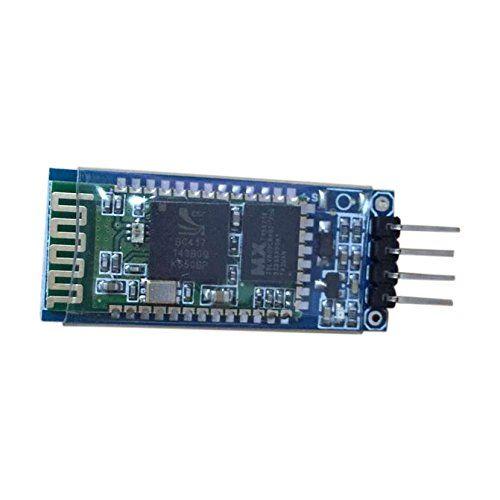 Arduino Modulo de transceptor Bluetooth inalambrica ⋆ Etoytronic⚡️