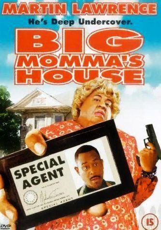 Gratis Big Mommas House film danske undertekster