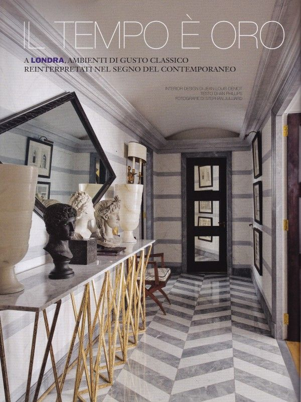 315 Best Images About Jean Louis Deniot Interior Design On