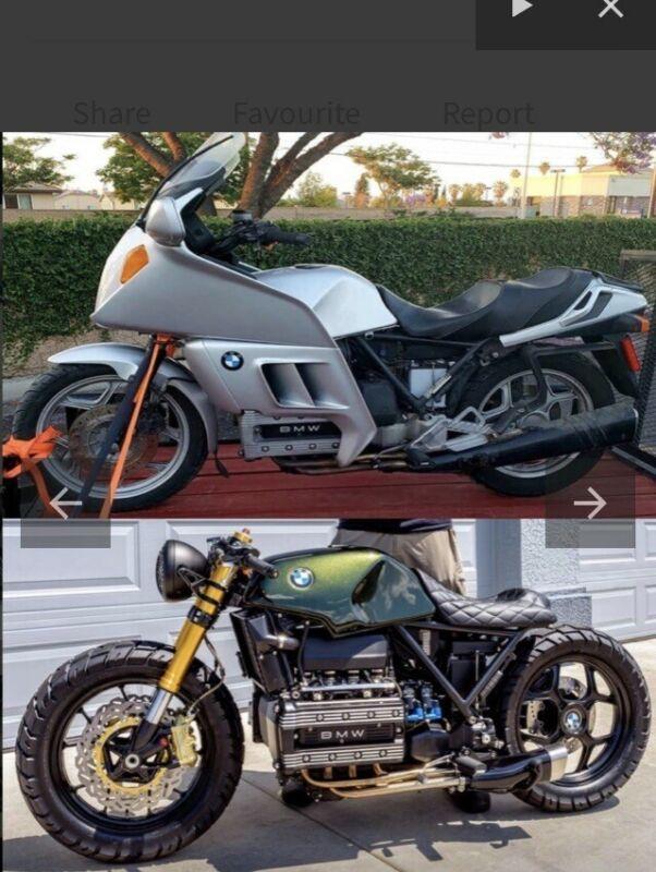 Motorcycle Bmw Cafe Racer Custom Cafe Racer Motorcycles For Sale Bike Bmw Cafe Racer Moto Bmw Cafe Racer