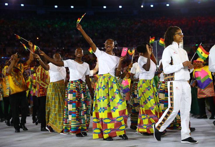 Ghana Olympics