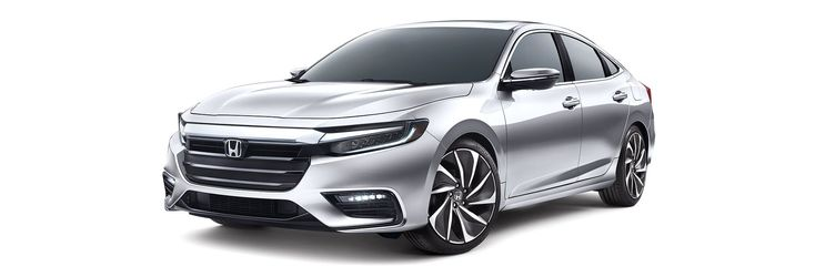 ICYMI: 2019 Honda Insight Hybrid Offers Big Fuel Economy in Conventional Package