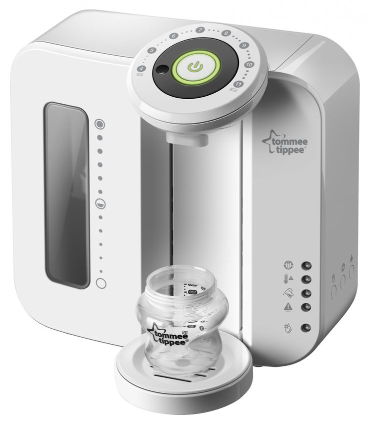 Tommee Tippee – Unveiling the Perfect Prep Machine - way easier than a bottle warmer.