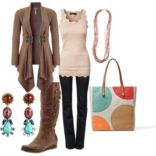 """""""Pops of color"""" by grace-anderson on Polyvore"""
