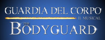 Claudia Grohovaz: THE BODYGUARD - Ecco il cast!