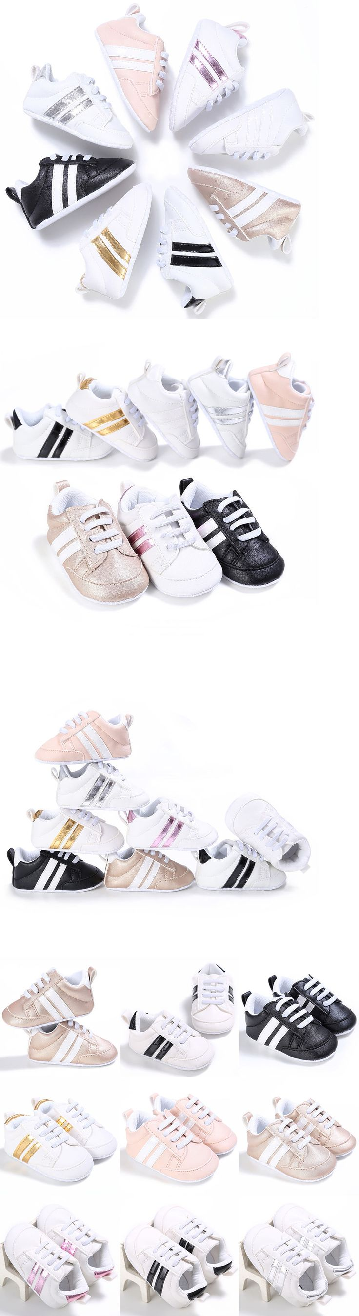 Used crib for sale ebay - Baby Boy Shoes Kid Sneakers Newborn Baby Crib Shoes Boy Girls Infant Toddler Soft Sole
