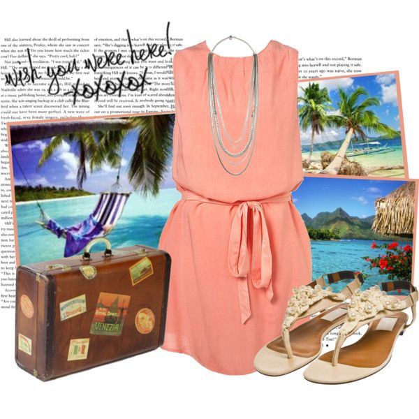 Packing tips for a cruise! Travel Fashion Girl