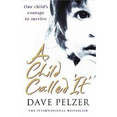 Wow. This book was intense. Dave Pelzer, the author, talks about his abusive past and he now helps a lot of people get through child abuse and raises awareness about it. Great read.