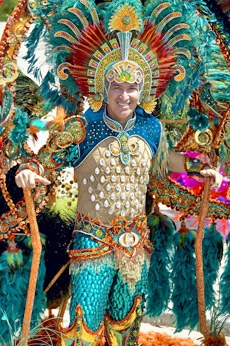 Aruba Culture:    People, language, artists, music, made in Aruba, Chef's corner, religion, cultural events, museums, Carnival in Aruba