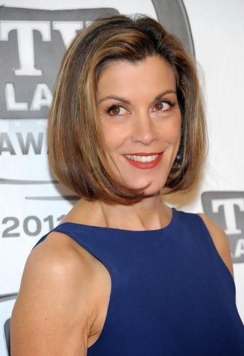 ... For Women Over 40 | Hairstyles for Women 2014 | Beauty | Pinterest