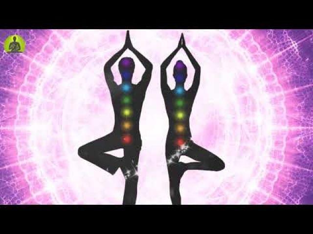 Aura Cleansing Meditation Music