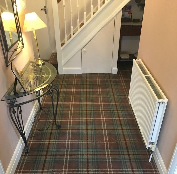 Ulster Carpets Glenmoy Beige Chisholm Residential Homes