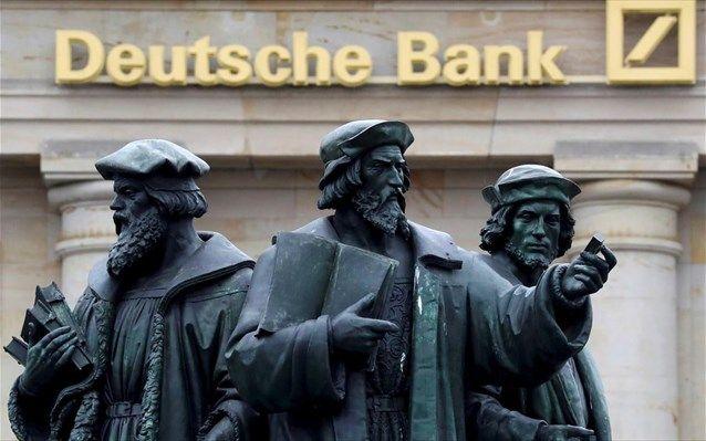 DW: Αμερικανικό πόκερ για Deutsche Bank   Παρά το προφανές δημόσιο συμφέρον, η αμερικανική δικαι...