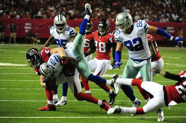 NFL Pick'em: Week 10 NFL Picks