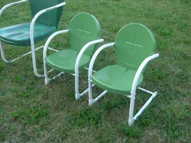 porch chairs metal garden furniture