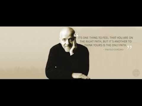 Paulo Coelho - Alchymista (AudioKniha)