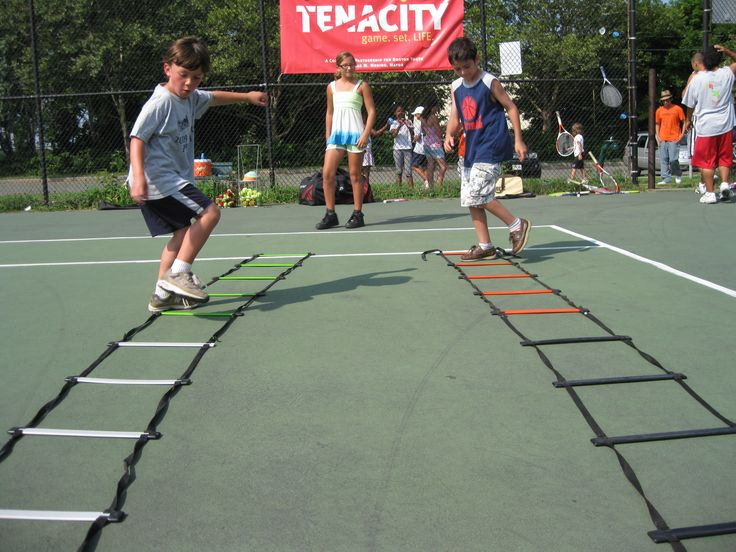 Tenacity provides a pathway to excellence with our literacy, life-skills & fitness/tennis instruction that enables under-served urban youth to engage in safe, healthy and challenging programs that teach and breed success. This link is to Tenacity's Youth Employment application.