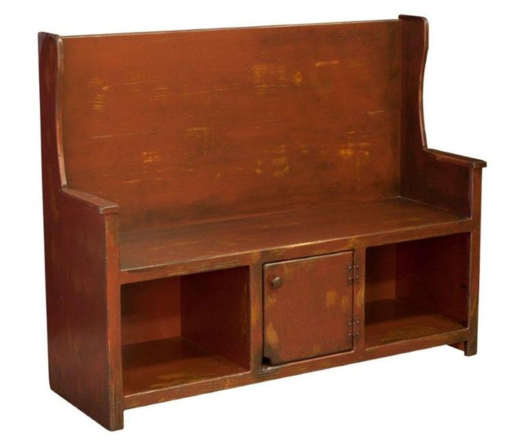Amish Liberty Pine Bench - 109 Best Colonial Style Amish Furniture Images On Pinterest