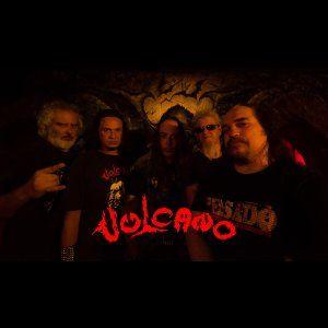 VULCANO: Banda é uma das headliners do Maniacs Metal Meeting #Vulcano #Headliner #ManiacsMetalMeeting2016 #SangueFrioProduções Confira em: http://www.sanguefrioproducoes.com/n/453
