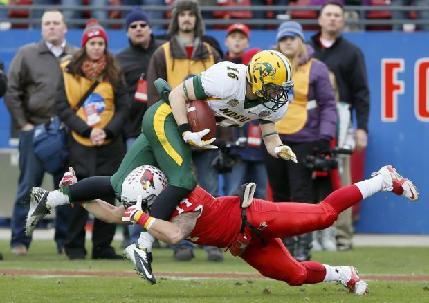 Photos: FCS Championship - ISU vs. North Dakota State : Gallery