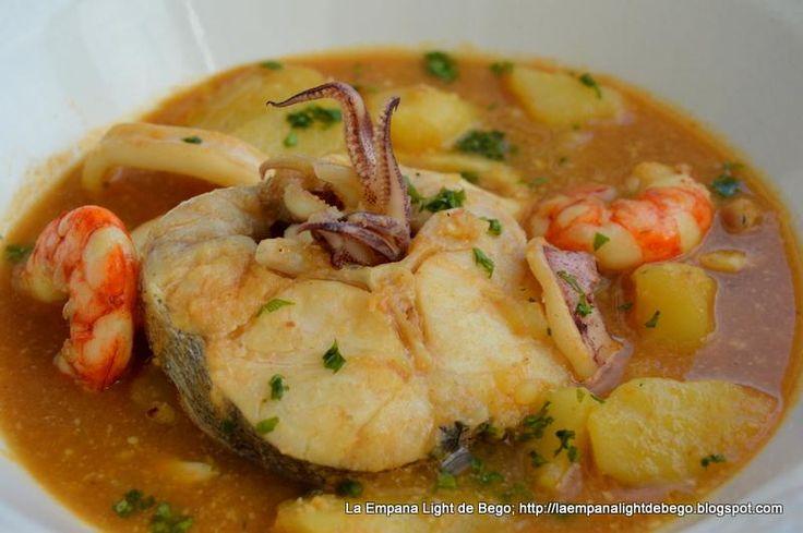 Si estas fiestas va a servir pescado en lugar de carne, mira estas ideas recopiladas por la autora del blog MIS COSILLAS DE COCINA. ¡Seguro que te sirven de inspiración!