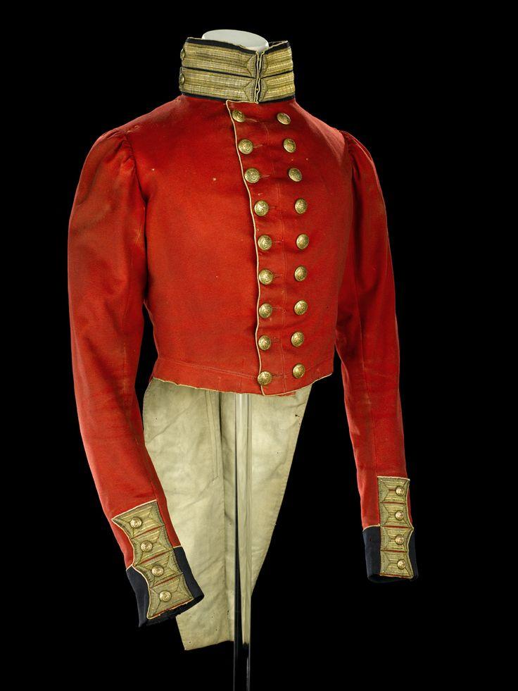 Military uniforms online
